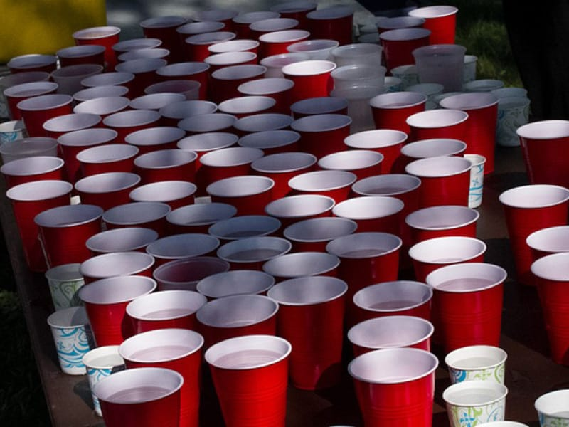 Media Takes Notice of Efforts to Curb College Drinking