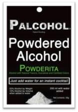 p alcohol
