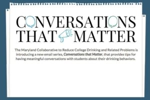 Affirmations: What they are and why they might motivate students to reduce their drinking