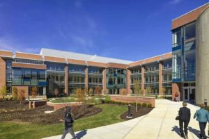 Frostburg State University Tackles Excessive Drinking-Binge Drinking Rates Plummet