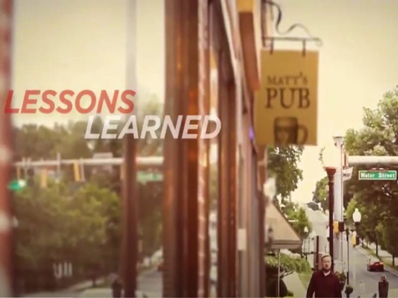 """College Drinking: Prevention Perspectives – """"Lessons Learned at Frostburg State University"""""""