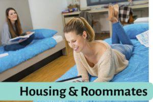 Housing & Roomates
