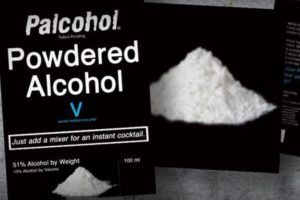 Powdered Alcohol Ban