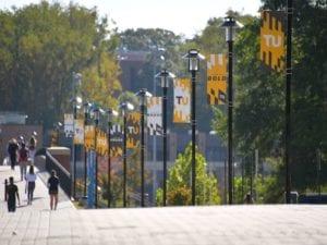 towson campus